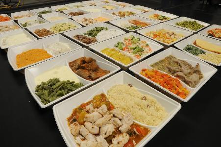 Techopital restauration une gamme de repas adapt s for Restauration hopital emploi