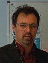 Andy Nguyen, président de l'URBH
