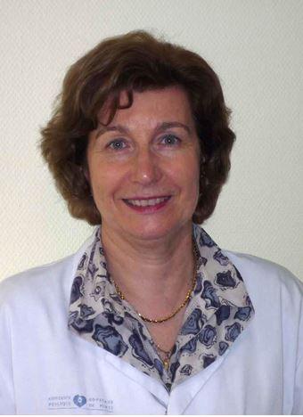 Marie-France Bellin