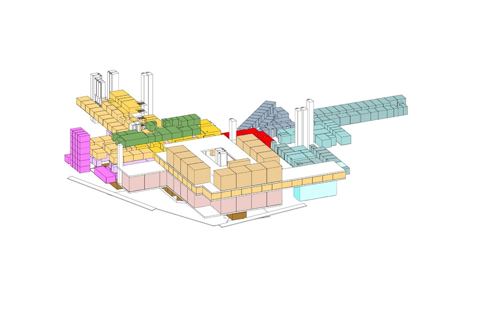 Le projet Baureals, Atelier Michel Rémon & Associés et VK Studio Architectes